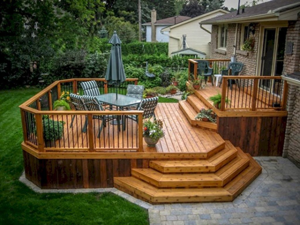 Deck, Construction, Planning